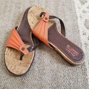 Skechers Slide Sandals Womens Size 8